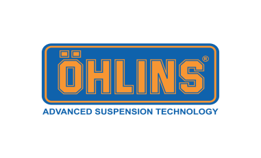 ÖHLINS: Suspension parts