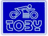 TOBY: Steering dampers