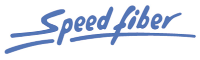 SPEEDFIBER: Polyester / Carbon parts